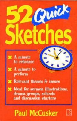 52 Quick Sketches (Paperback)