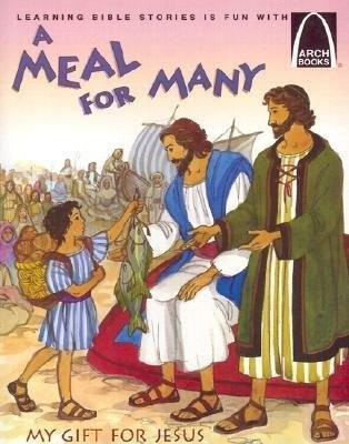 Meal for Many, A (Paperback)