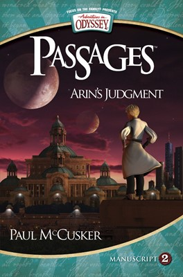 Passages - Arin's Judgment (Paperback)