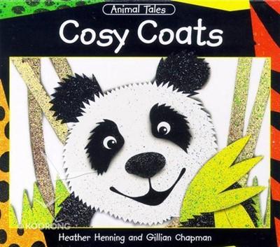 Cosy Coats (Board Book)