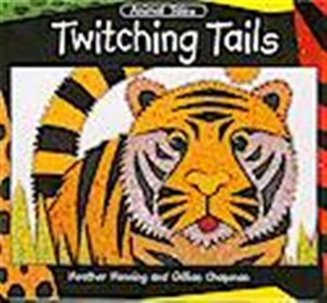 Twitching Tails (Board Book)