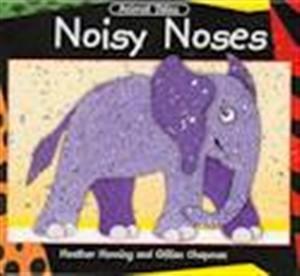 Noisy Noses (Board Book)