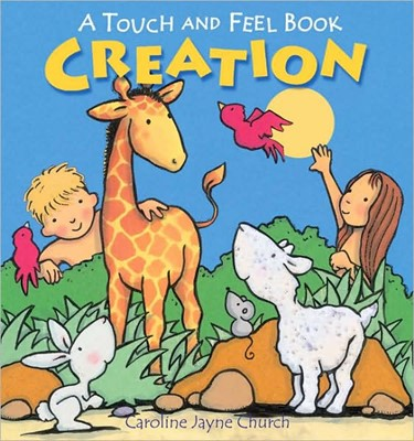 Creation (Hard Cover)