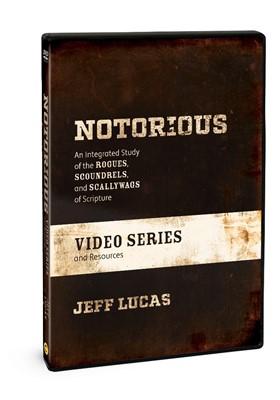 Notorious DVD (DVD)