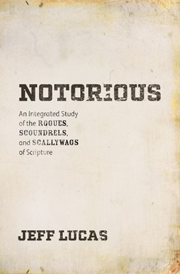 Notorious Study Guide (Paperback)