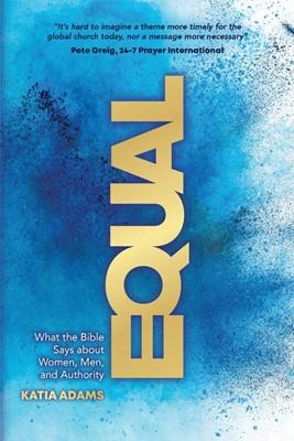 Equal (Paperback)
