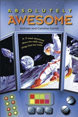 Absolutely Awesome (Paperback)