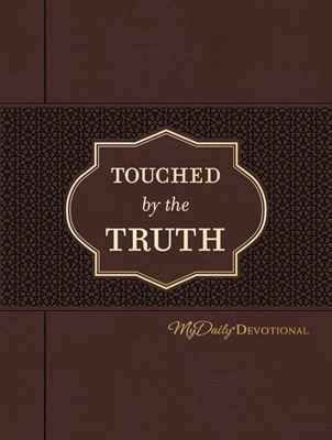 Touched by the Truth (Imitation Leather)