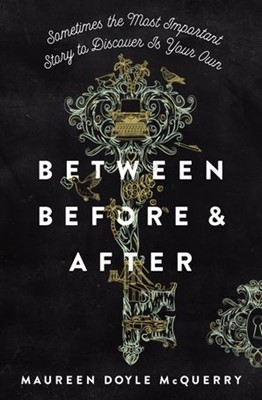 Between Before and After (Paperback)