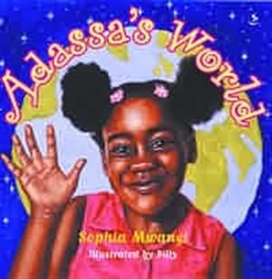 Adassa's World (Paperback)