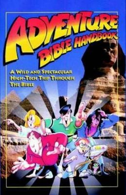 Adventure Bible Handbook (Paperback)