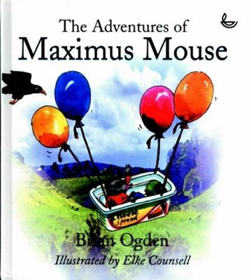 The Adventures of Maximus Mouse (Hard Cover)