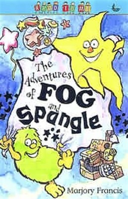 The Adventures of Fog and Spangle (Paperback)