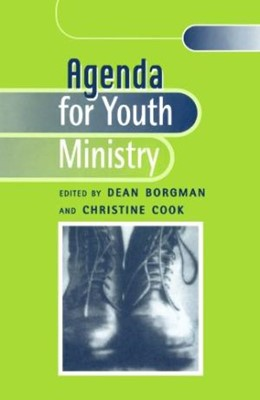 Agenda for Youth Ministry (Paperback)