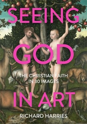 Seeing God in Art (Paperback)