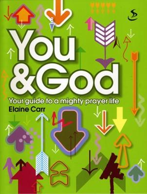 You & God (Paperback)