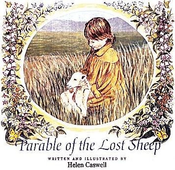 Parable of the Lost Sheep (Paperback)