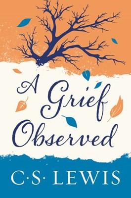 Grief Observed (Paperback)