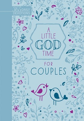Little God Time for Couples, A (Imitation Leather)