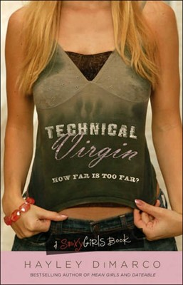 Technical Virgin (Paperback)