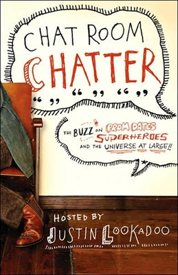 Chat Room Chatter (Paperback)