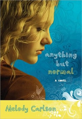 Anything but Normal (Paperback)