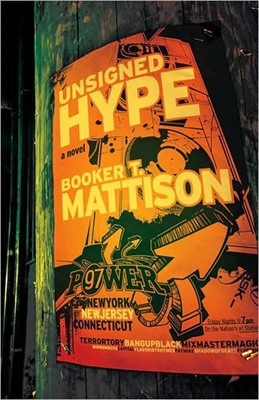 Unsigned Hype (Paperback)
