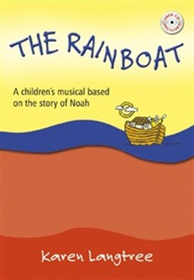The Rainboat (Paperback)