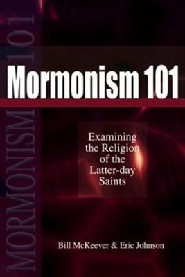 Mormonism 101 (Paperback)