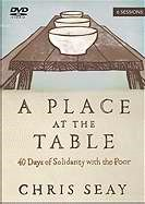 Place at the Table, The DVD (DVD Audio)