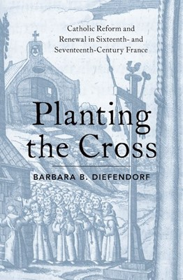Planting the Cross (Hard Cover)