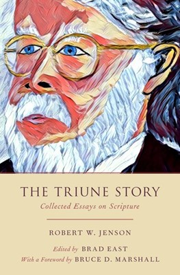 The Triune Story (Hard Cover)