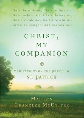 Christ, My Companion (Paperback)