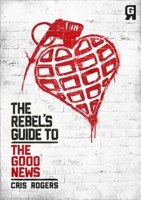 Rebel's Guide To: The Good News DVD (DVD)