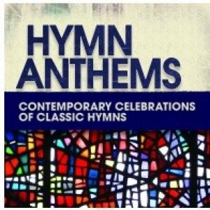 Hymn Anthems CD (CD-Audio)