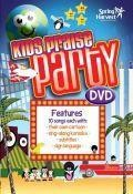 Kids Praise Party DVD (DVD)