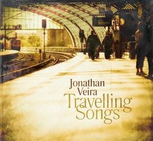 Travelling Songs CD (CD-Audio)