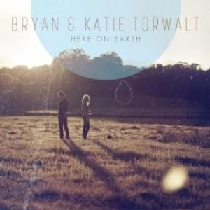 Here on Earth CD (CD-Audio)