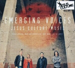 Emerging Voices CD (CD-Audio)