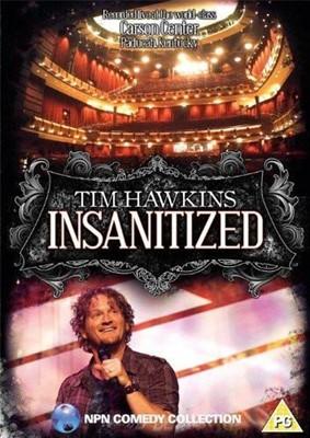 Insanitized DVD (DVD)