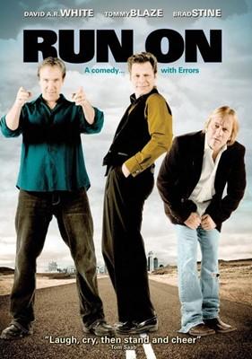 Run On DVD (DVD)