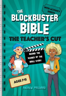 Blockbuster Bible: The Teacher's Cut (Spiral Bound)