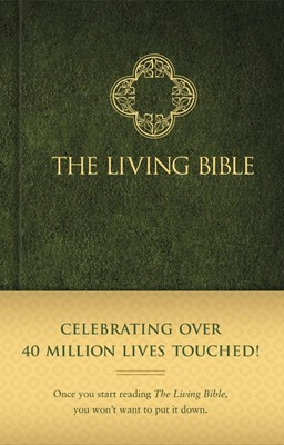 The Living Bible (Hard Cover)