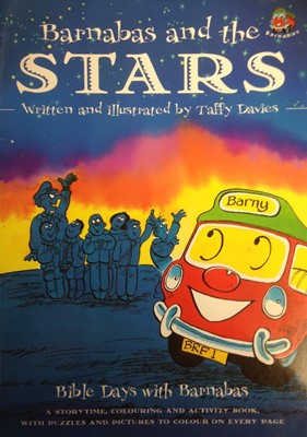 Barnabas and the Stars (Paperback)