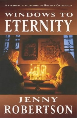 Windows to Eternity (Paperback)