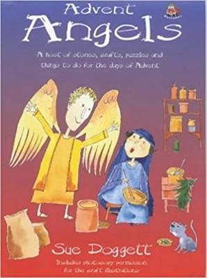 Advent Angels (Paperback)