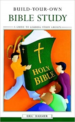 Build Your Own Bible Study (Paperback)