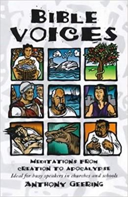 Bible Voices (Paperback)