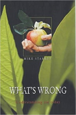 What's Wrong (Paperback)