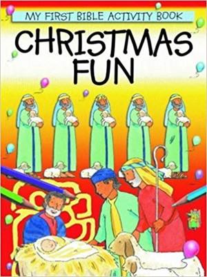 Christmas Fun (Paperback)